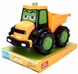 My First JCB Big Wheeler Doug