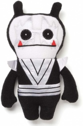 Uglydoll Kiss Wage 'The Spaceman' 28cm
