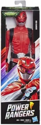Power Rangers Beast Morphers Red Ranger 12-Inch
