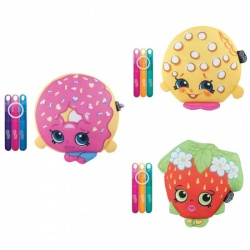 Shopkins Inkoos Plush Color N Create (one Supplied)