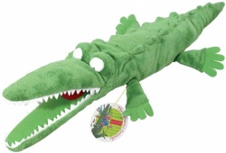 Roald Dahl Enormous Crocodile Soft Toy