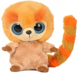 Aurora 7'' Yoohoo and Friends Golden Lion Tamarin