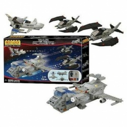 Bestlock War of the Planets 750pc set