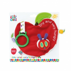 The Very Hungry Caterpillar Comfort Blanket