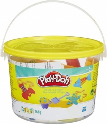 Play Doh Mini Beach Creation Bucket