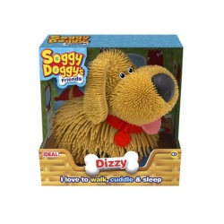 Soggy Doggys Friends - Dizzy