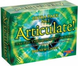 Articulate Extra