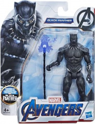 Marvel Avengers Black Panther Endgame 6 Inch Action Figure