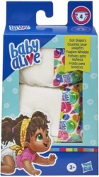 Baby Alive Diapers