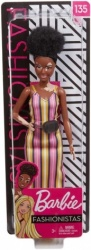 NEW Barbie Fashionistas Doll Vitaligo