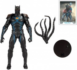 Mcfaralane DC Multiverse Dark Knights Metal Murder Machine