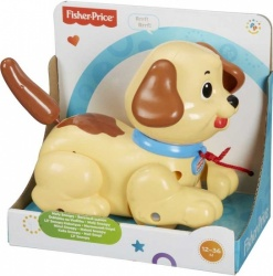 Fisher Price Lil Snoopy
