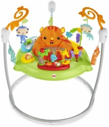 NEW Fisher Price Rainforest Jumperoo