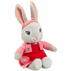 Peter Rabbit Lily Bobtail Plush