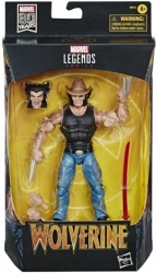 Marvel Legends X-Men Variant Cowboy Logan