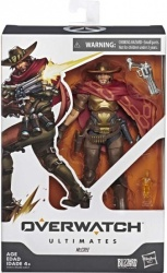 Overwatch Ultimates Mccree