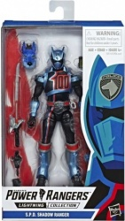 Power Rangers S.P.D Shadow Ranger