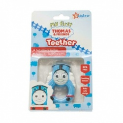 Rainbow Designs Baby Teether My First Thomas