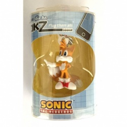 Sonic The Hedgehog - Sonic Jakz - Tails - Tomy