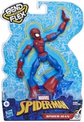 NEW Spider-man Bend and Flex Assorted