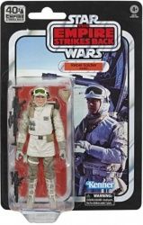 Star Wars 40th Anniversary E5 Hoth Rebel Soldier