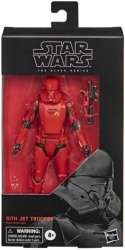 Star Wars Black series Sith Jet Trooper
