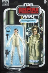 Star Wars Episode 5 40th Anniversary Princess Leia