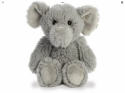 Aurora World Cuddly Friends Elephant 12''