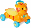 Fisher-Price Stride to Ride Musical Tiger