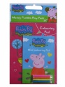 Peppa Pig Muddy Puddles Play Pack