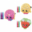 Shopkins Inkoos Plush Color N Collect (one Supplied)