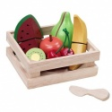 Wonderworld Eco-Friendly Fruity Basket