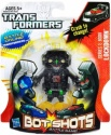 Transformers Bot Shots Battle Game Series 1 Vehicle - Lockdown
