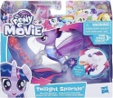 My Little Pony the Movie - Twilight Sparkle Flip & Flow Seapony Figure