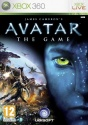 James Cameron's Avatar: The Game (used very good)