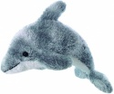 Aurora World Flopsie Drake the Dolphin Soft Toy