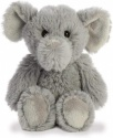 Aurora World Cuddly Friends Elephant 8''