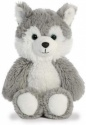 Aurora World Cuddly Friends Husky Dog 8''