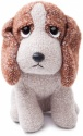 Aurora World Fabbies Basset Hound Plush Toy