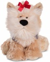Aurora World Wuff and Friends Alexa Yorkie Plush Toy