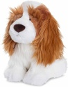 Aurora World Wuff and Friends Mr Peasbody Retriever Plush Toy