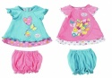 Baby Born Baby Dress Butterfly - Various designs - 1 Supplied at random