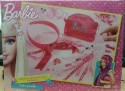 Barbie Style your own Make-up Bag and Hairband