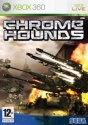 Chromehounds  (used very good)