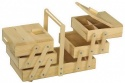Legler Small Foot Company Wooden Sewing Box