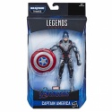 Marvel Legends Series Avengers: Endgame 6 Inch Captain America
