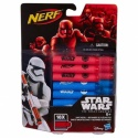 Nerf Darts Pack of 18 - Star Wars Force Awakens