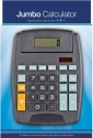 Office Desktop Calculator 8 Digit Large Button