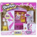 Shopkins Style Me Fashion Spree Wardrobe