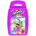 Shopkins Top Trumps Card Game